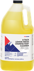 A Tack Lemon Fresh Disinfectant Cleaner ProClean