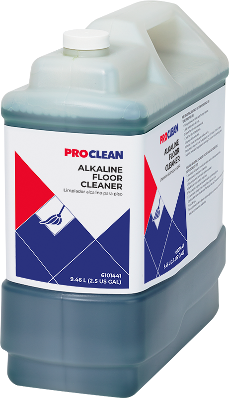 ProClean Alkaline Floor Cleaner