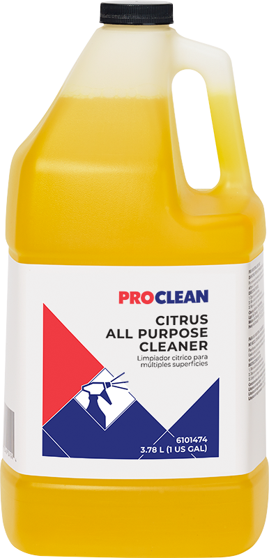 ProClean Citrus All Purpose Cleaner