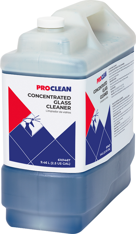 ProClean Concentrated Glass Cleaner