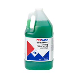 ProClean Enzymatic Drain Treatment