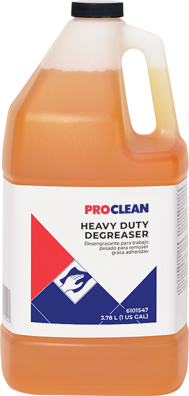 ProClean Heavy Duty Degreaser