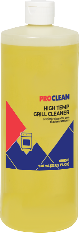 ProClean High Temp Grill Cleaner