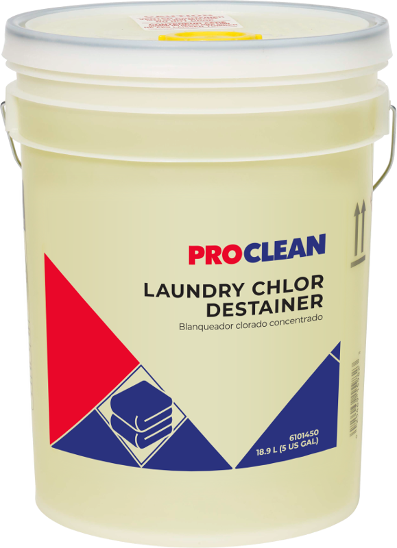 ProClean Laundry Chlor Destainer