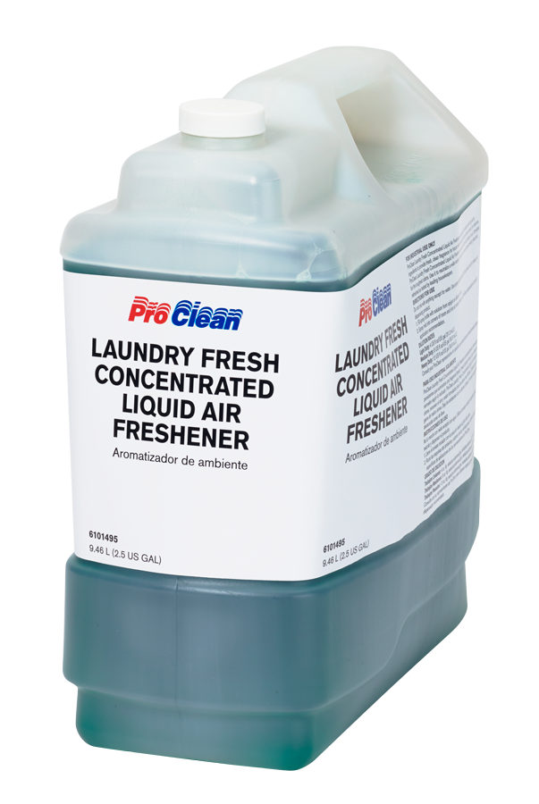 ProClean Laundry Fresh Air Fresh Concentrated Liquid Air Freshener