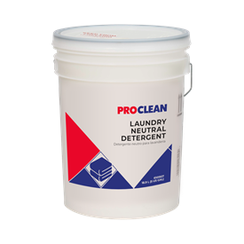 ProClean Laundry Neutral Detergent HE