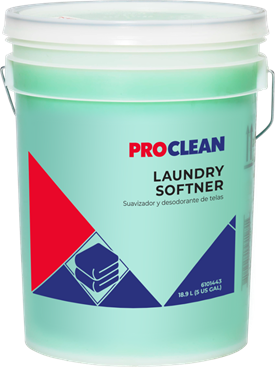 ProClean Laundry Softener