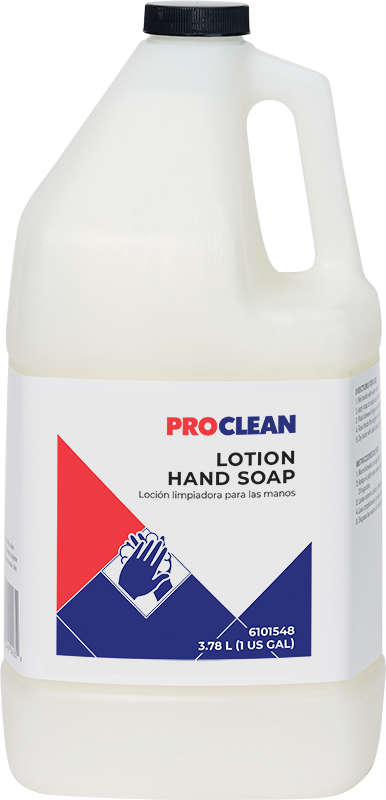 ProClean Lotion Hand Soap