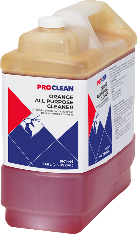 ProClean Orange All Purpose Cleaner