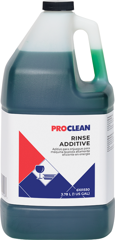 ProClean Rinse Additive
