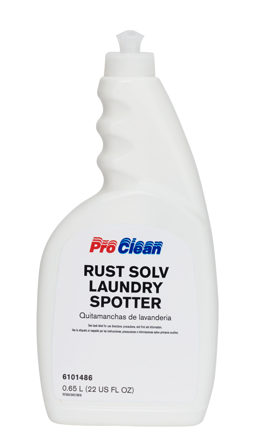ProClean Rust Solv Laundry Spotter