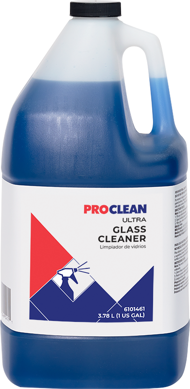 ProClean Ultra Glass Cleaner