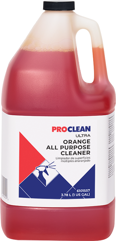 ProClean Ultra Orange All Purpose Cleaner
