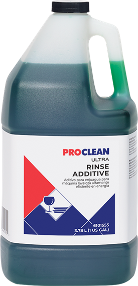 ProClean Ultra Rinse Additive